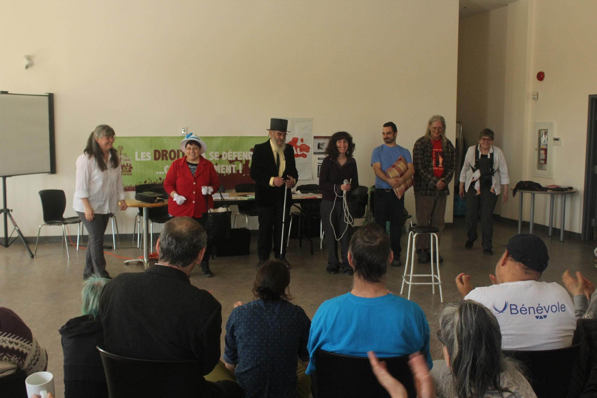 Activités de la Brigade Musicale et des Productions RASSTART (3)