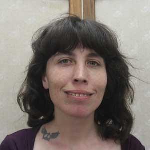 Jacynthe Charbonneau